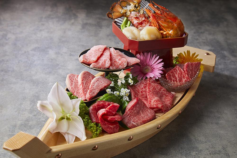熟成肉専門店焼肉バル HEIJOUEN 銀座店