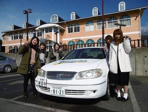 陸前高田ドライビングスクール 合宿