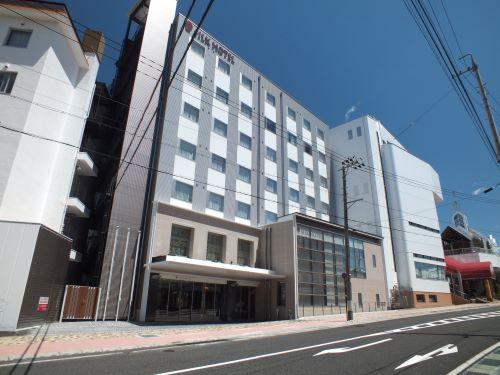 シルクホテル(アネックス別館)